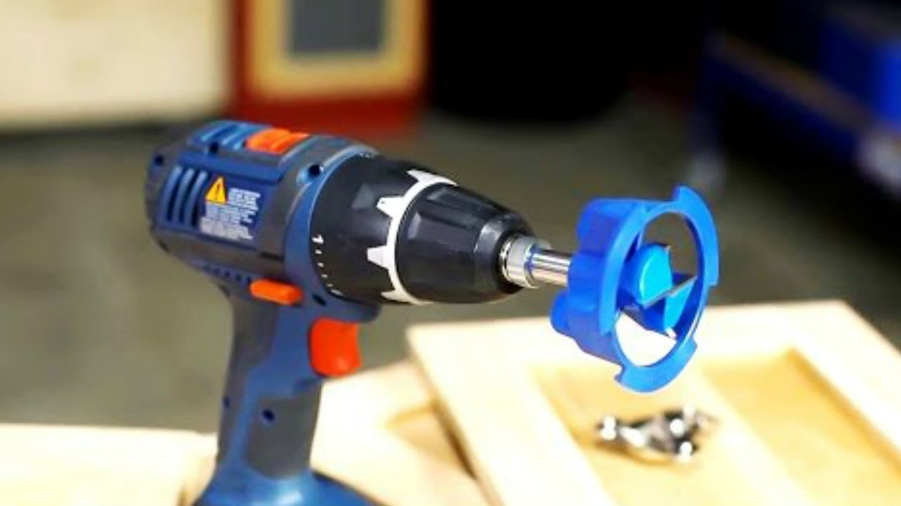 5 Amazing Woodworking Tools You Should Have - Toolbox Magazine